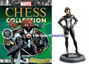 Marvel Chess Collection #85 Spider-Girl Eaglemoss Publications